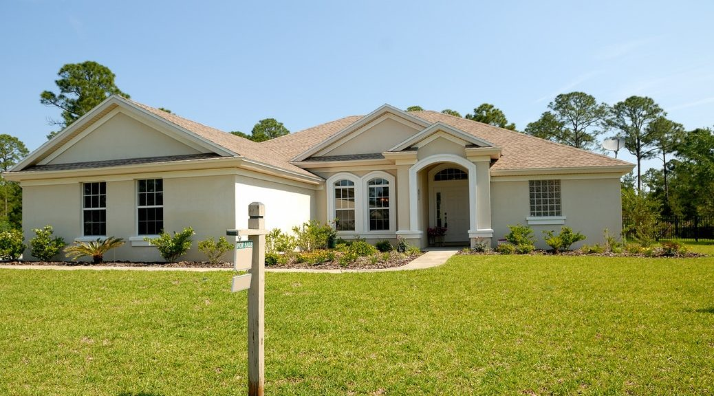 New Construction home in Lehigh Acres